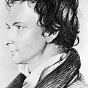William Hazlitt (1778-1830) Art Print