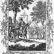 William Tell Art Print