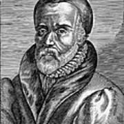 William Tyndale Art Print by Granger
