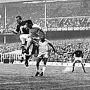 World Cup, 1966 Art Print