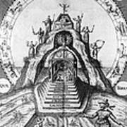 Alchemy Illustration Art Print
