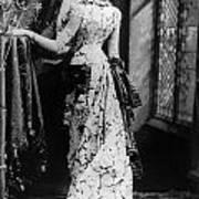 Sarah Bernhardt (1844-1923) Art Print