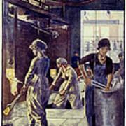 World War I: U.s. Poster Art Print