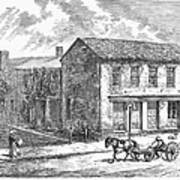 Rutherford B. Hayes Art Print