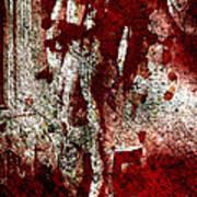 Nude - 2012 Art Print