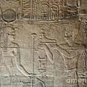 Philae Art Print