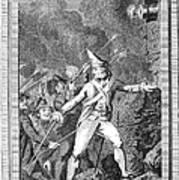 French Revolution, 1789 Art Print