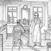 Johann Goethe (1749-1832) Art Print