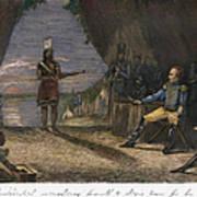 Andrew Jackson (1767-1845) Art Print by Granger