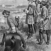 Robert E. Lee (1807-1870) Art Print