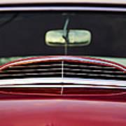1957 Ford Thunderbird Art Print