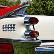 1959 Dodge Royal Art Print