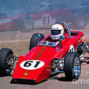 1969 Lotus 61 Formula Ford Art Print