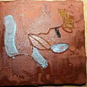Abandon - Tile Art Print