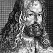 Albrecht D�rer (1471-1528) Art Print
