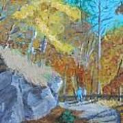 Autumn 1 Art Print