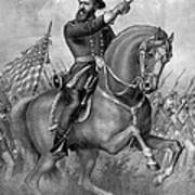 Benjamin Harrison, 23rd American Art Print