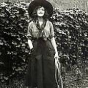 Elsie Janis (1889-1956) Art Print