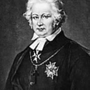 Esaias Tegner (1782-1846) Art Print