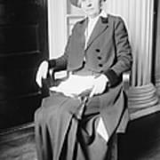 Ida M. Tarbell (1857-1944) Art Print