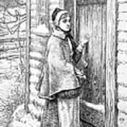 Longfellow: Standish Art Print