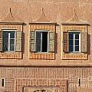 Marrakech In Morocco Art Print