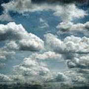 My Sky Your Sky  Art Print