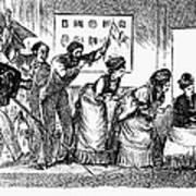 Photography, 1876 Art Print