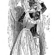 Shakespeare: Henry Iv Art Print