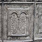 St Fagans Museum Art Print
