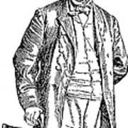 Thomas Darcy Mcgee Art Print