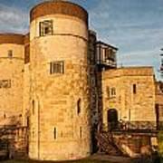 Tower Of London Art Print