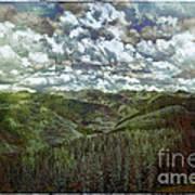 Vail Vista Art Print