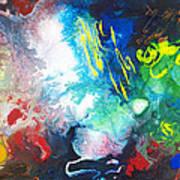 2010 Untitled Series #11 Art Print