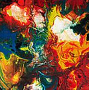2010 Untitled Series #5 Art Print