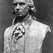 James Madison (1751-1836) Art Print by Granger