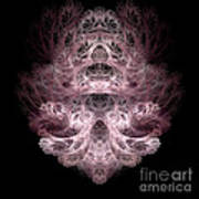 Abstract 192 Art Print