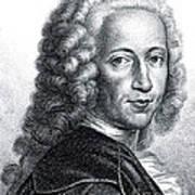 Bernhard Siegfried Albinus, Dutch Art Print