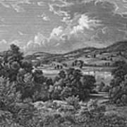 Braddock: Fort Duquesne Art Print