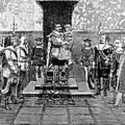 Gustavus II (1594-1632) Art Print