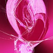3 Hearts Art Print
