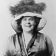 Marie Dressler 1868-1934, Canadian Born Art Print by Everett