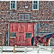 Stoudwater Delight Art Print
