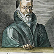 William Tyndale (1492?-1536) Art Print
