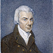 William Wilberforce Art Print by Granger