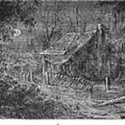 Clemens: Tom Sawyer Art Print by Granger