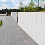 Flight 93 Memorial Art Print