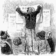 France: Revolution Of 1848 Art Print