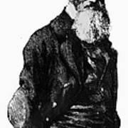 John Brown (1800-1859) Art Print by Granger