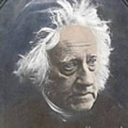 John Herschel, English Polymath Art Print